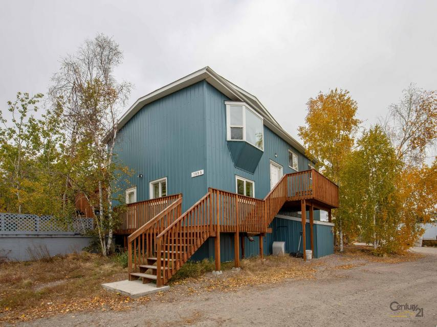 159 Curry Drive, Kam Lake, Yellowknife