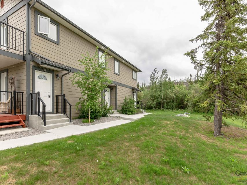 103 - 4852 School Draw Avenue, Yellowknife