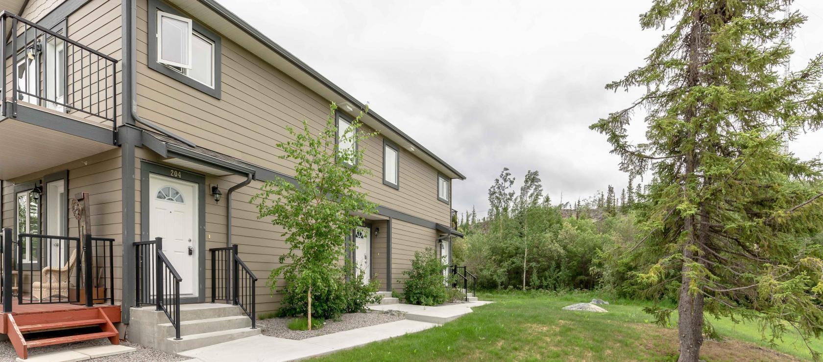 103 - 4852 School Draw Avenue, Yellowknife 2