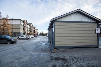 15b-storage at 103 - 4852 School Draw Avenue, Yellowknife