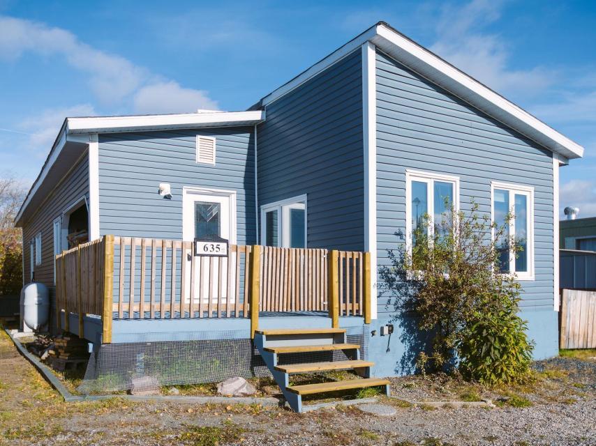 635 Anson Drive, Frame Lake, Yellowknife