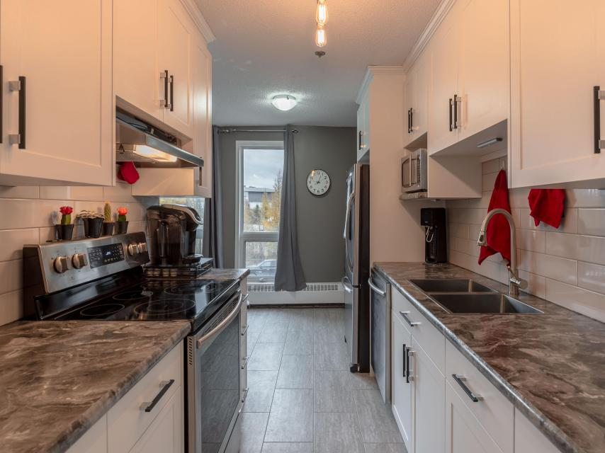 A104 - 5109 Forrest Drive, Forrest Park, Yellowknife