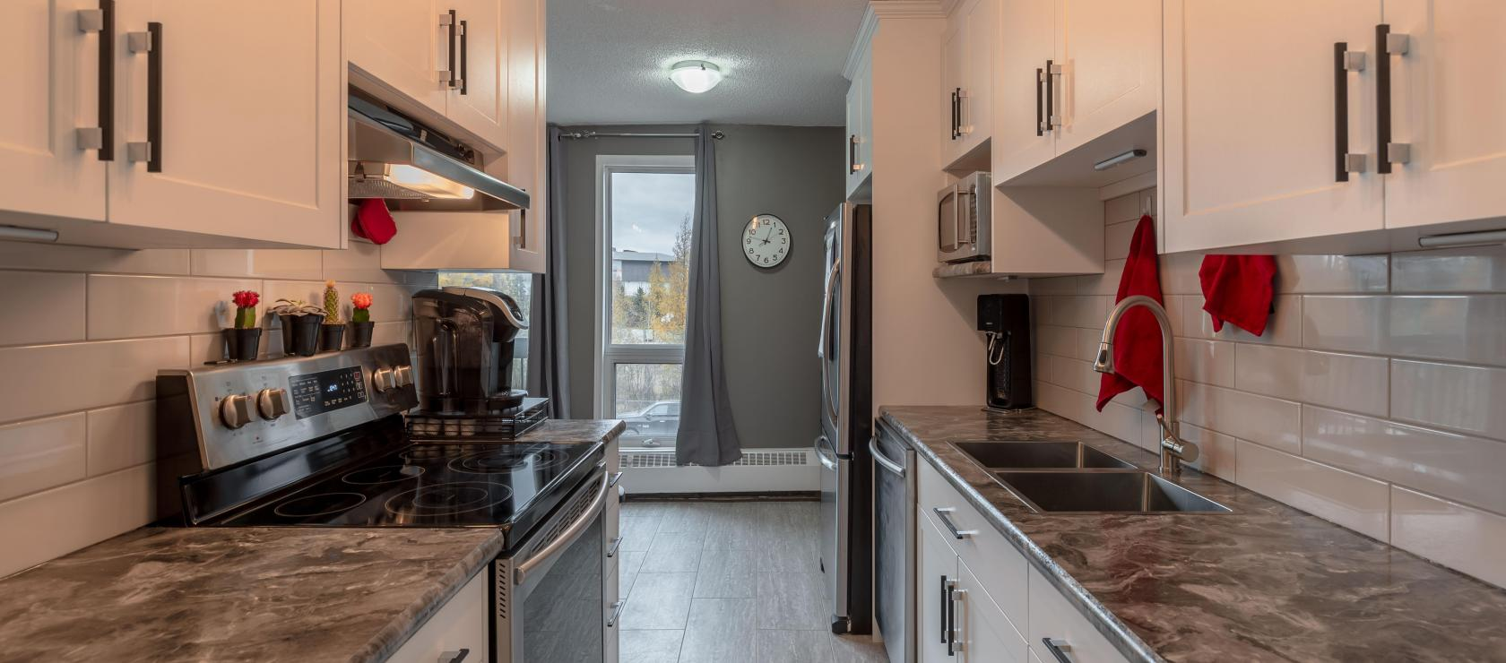 A104 - 5109 Forrest Drive, Forrest Park, Yellowknife 2