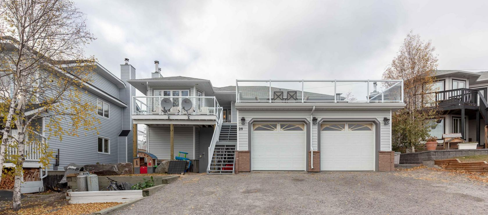 28 Stevens Crescent, Range Lake, Yellowknife 2