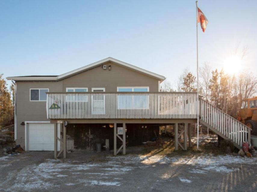 84 Curry Drive, Kam Lake, Yellowknife
