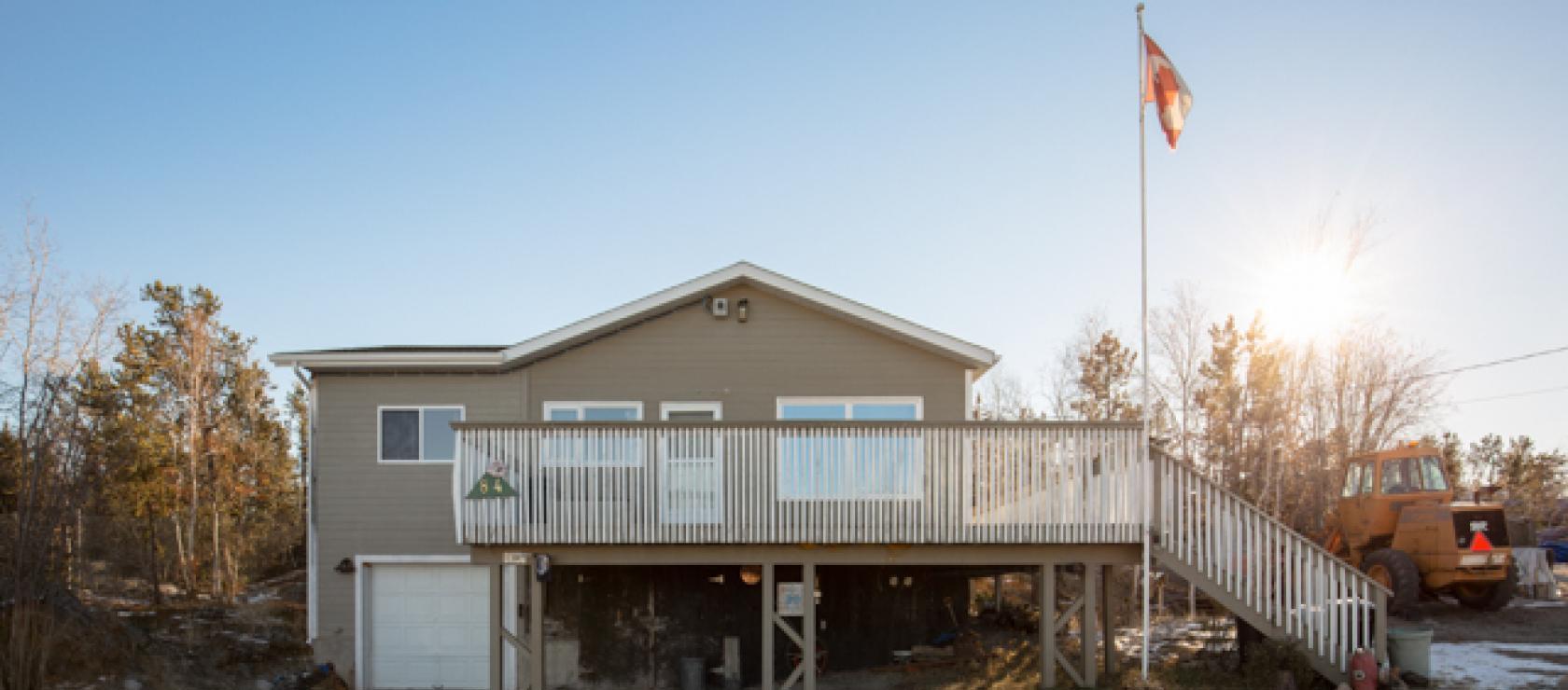84 Curry Drive, Kam Lake, Yellowknife 2
