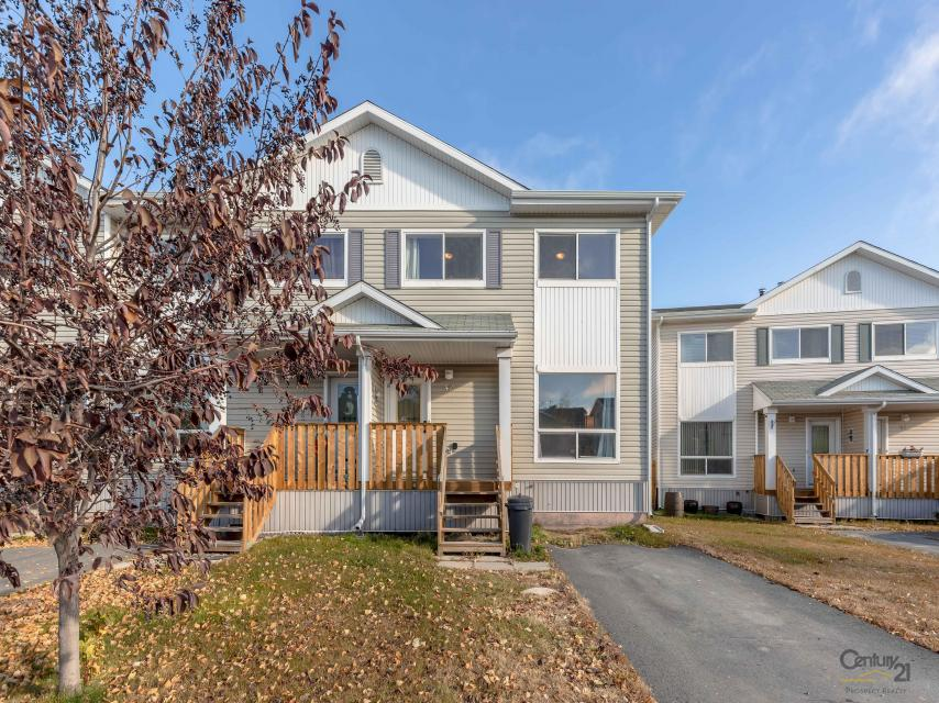 42 - 705 Williams Ave, Frame Lake, Yellowknife