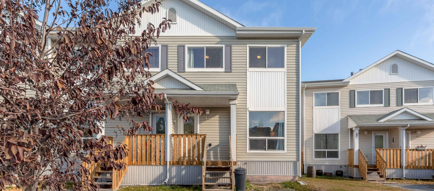 42 - 705 Williams Ave, Frame Lake, Yellowknife 2