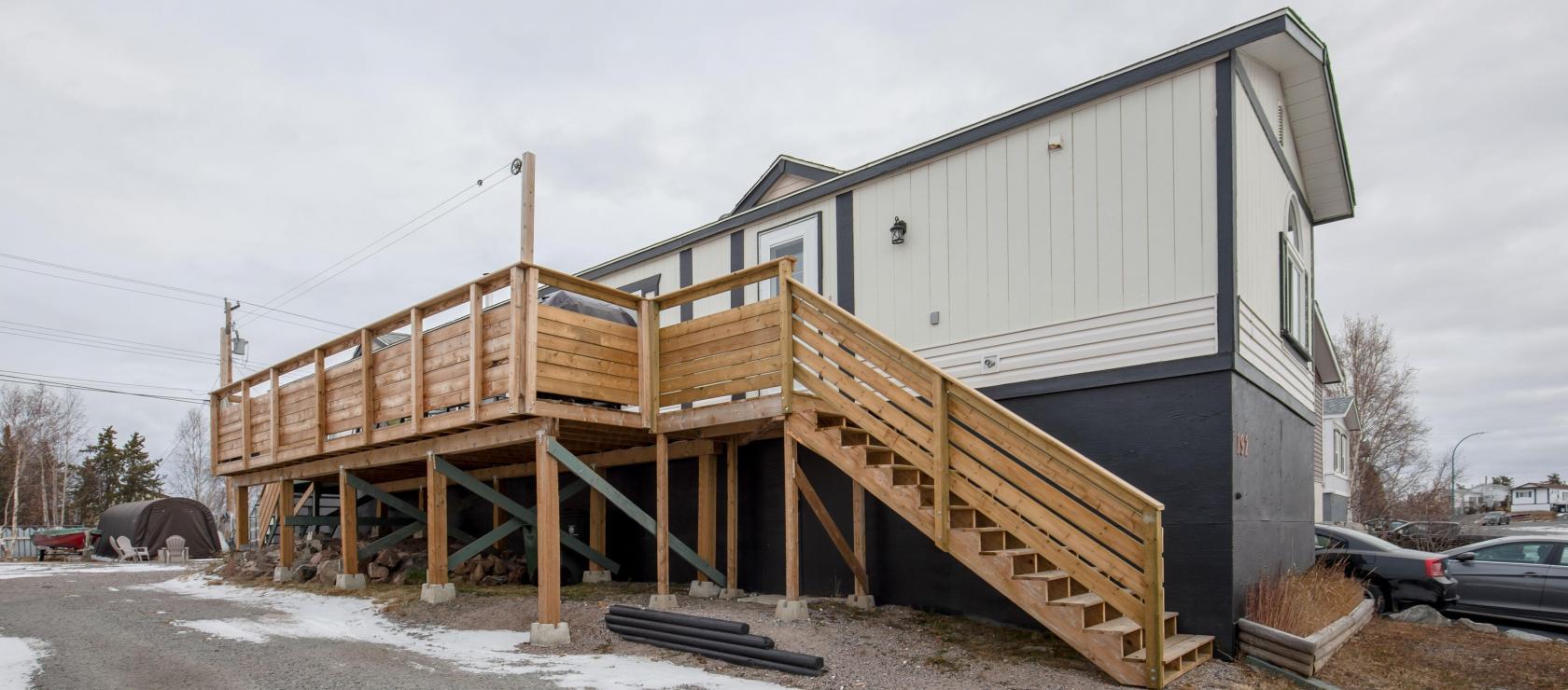 192 Jeske Crescent, Range Lake, Yellowknife 2