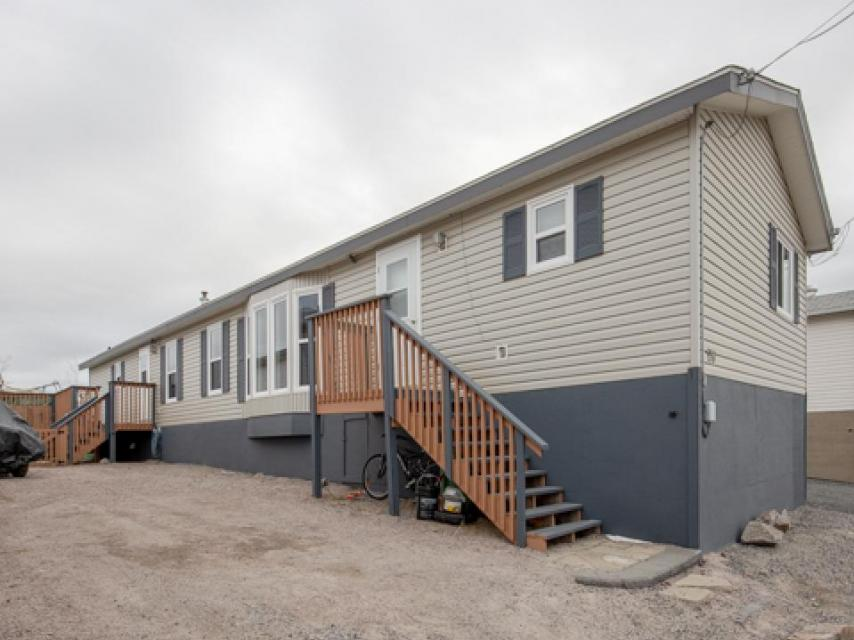 176 Demelt Crescent, Range Lake, Yellowknife
