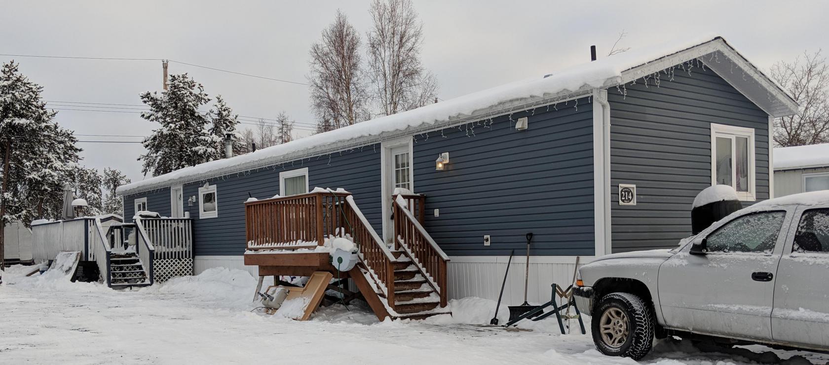 214 Borden Drive, Range Lake, Yellowknife 2