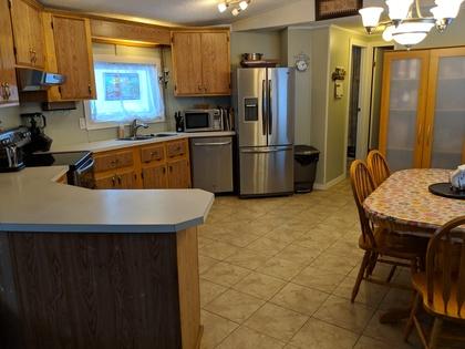 img_20181107_141235 at 214 Borden Drive, Range Lake, Yellowknife