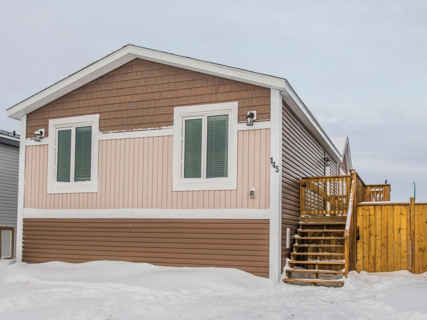 145 Hall Crescent, Kam Lake, Yellowknife