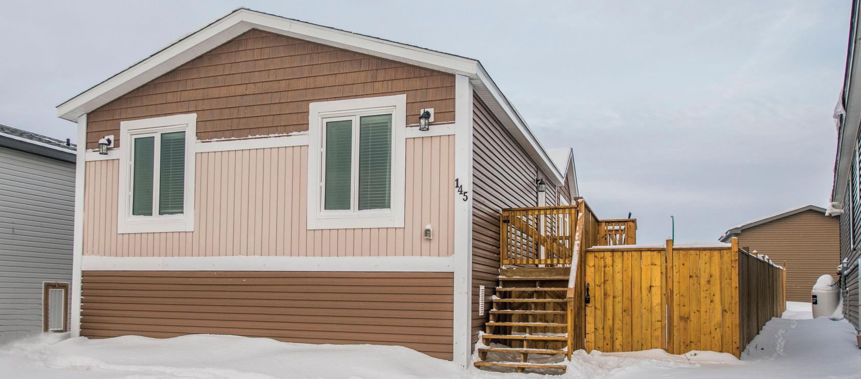 145 Hall Crescent, Kam Lake, Yellowknife 2
