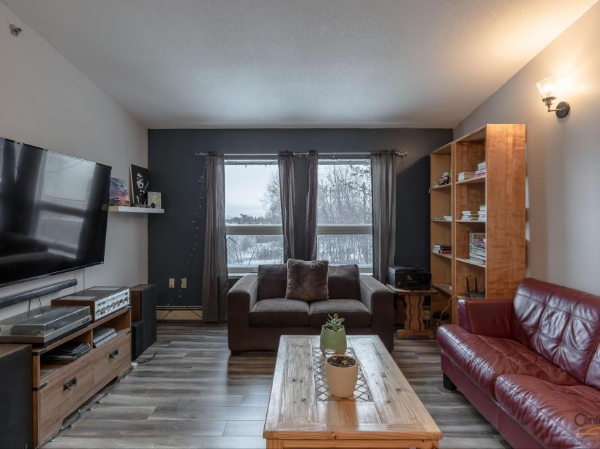 304 - 5001 Forrest Drive, Forrest Park, Yellowknife