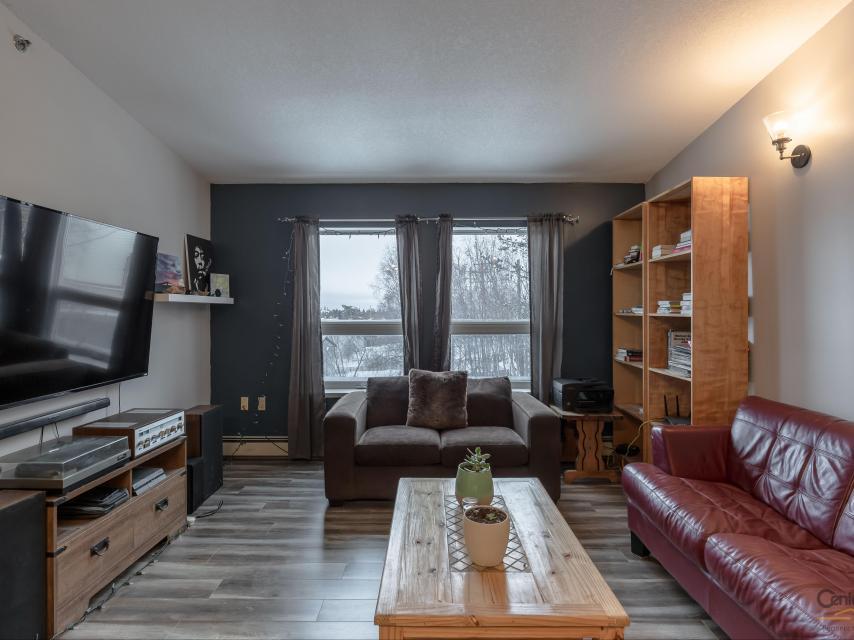 304 - 5001 Forrest Drive, Frame Lake, Yellowknife