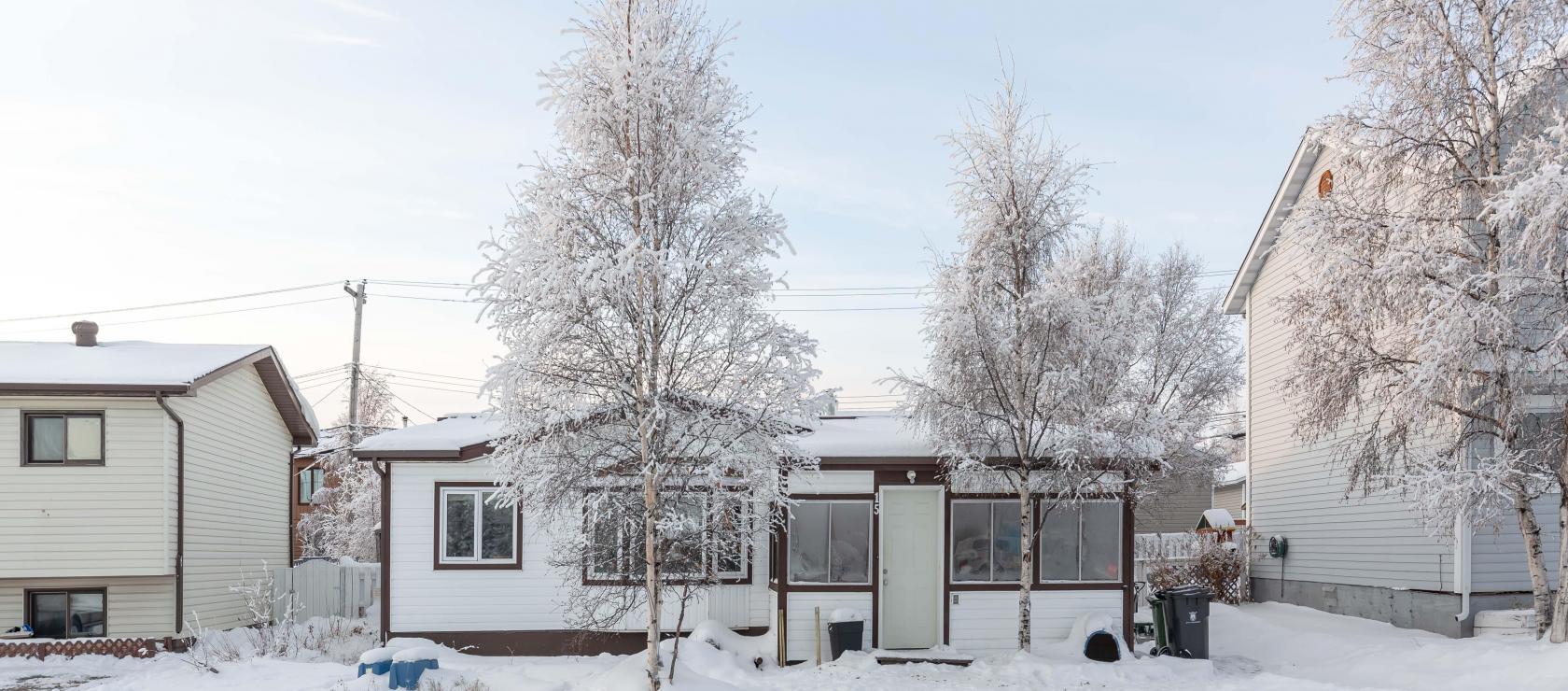 15 Johnson Crescent, Frame Lake South, Yellowknife 2