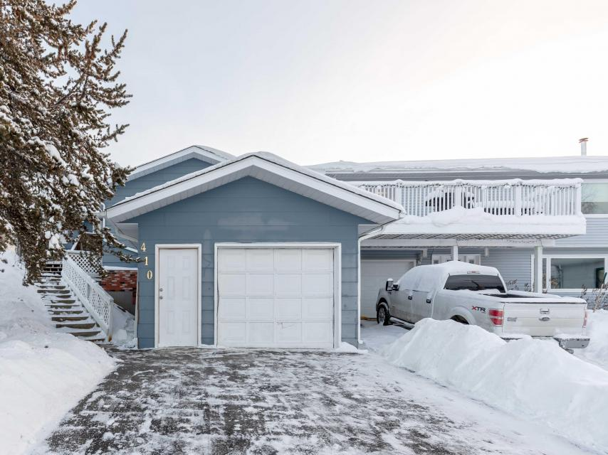 410 Byrne Road, Frame Lake, Yellowknife
