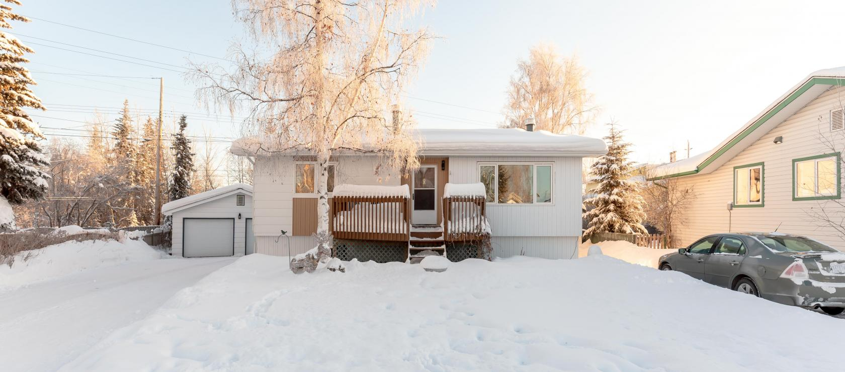 7 Negus Place, Con Road, Yellowknife 2