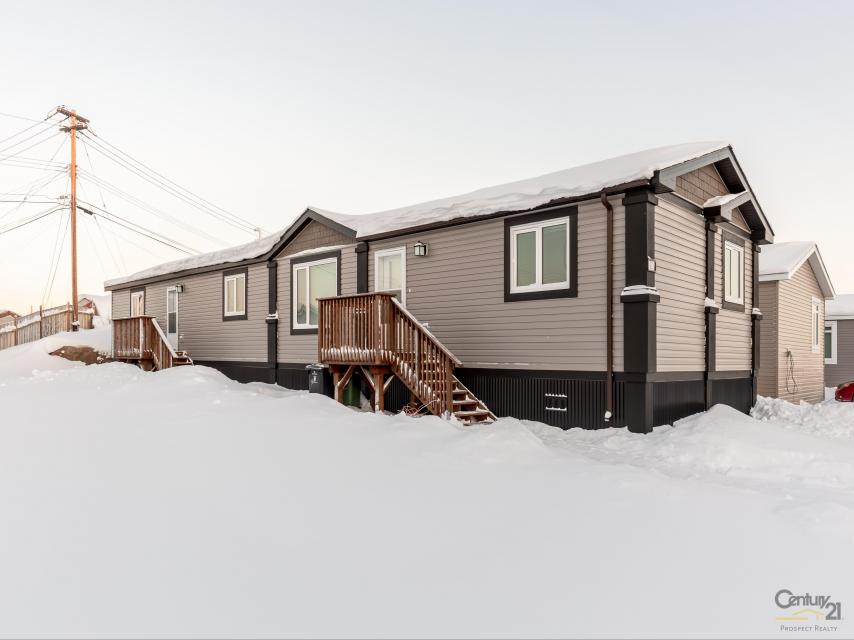 22 Spence Road, Range Lake, Yellowknife