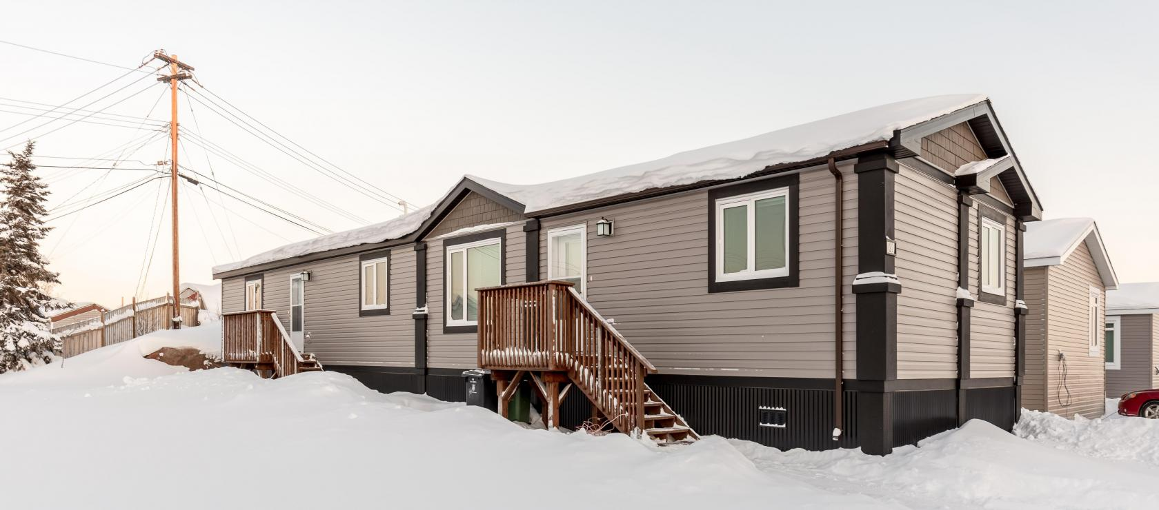 22 Spence Road, Range Lake, Yellowknife 2