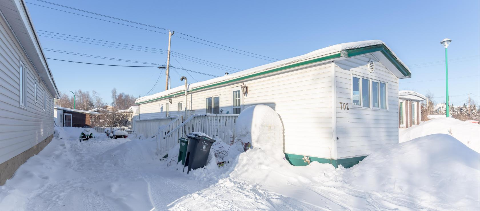 702 Bigelow Crescent, Kam Lake, Yellowknife 2