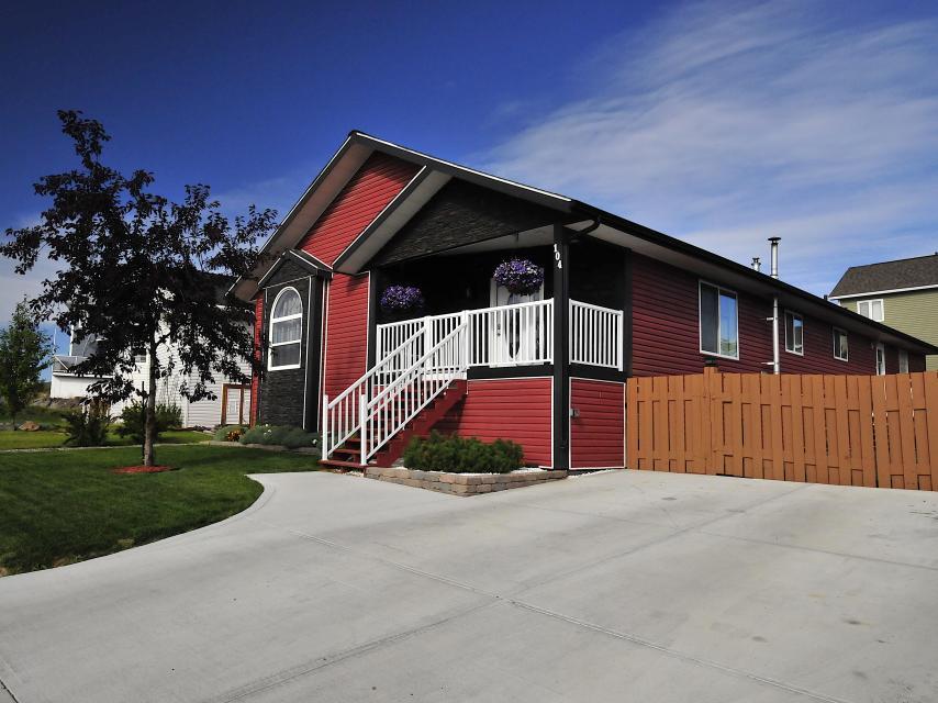 104 Driscoll Road, Niven, Yellowknife