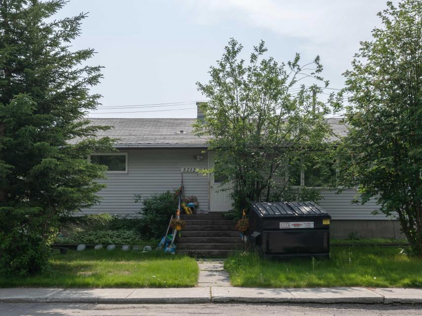 5212 53rd Street, Downtown, Yellowknife