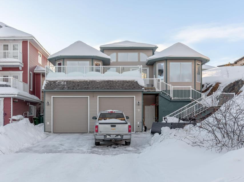 9 Ballantyne Court, Niven, Yellowknife