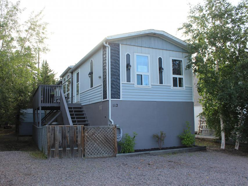 112 Herriman Road, Range Lake, Yellowknife