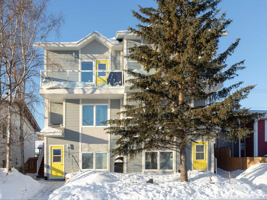 101 - 4906 45 Street, Downtown, Yellowknife