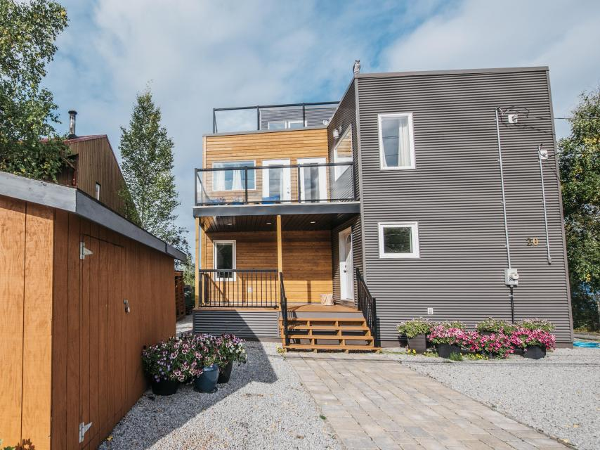 20 Hearne Hill Road, Old Town, Yellowknife
