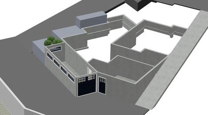 02-sub-basement at 6 Mcmahon Court, Niven, Yellowknife