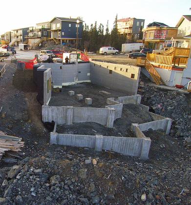 05-oct-2016 at 6 Mcmahon Court, Niven, Yellowknife