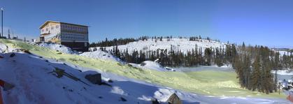 lot-panorama at 6 Mcmahon Court, Niven, Yellowknife