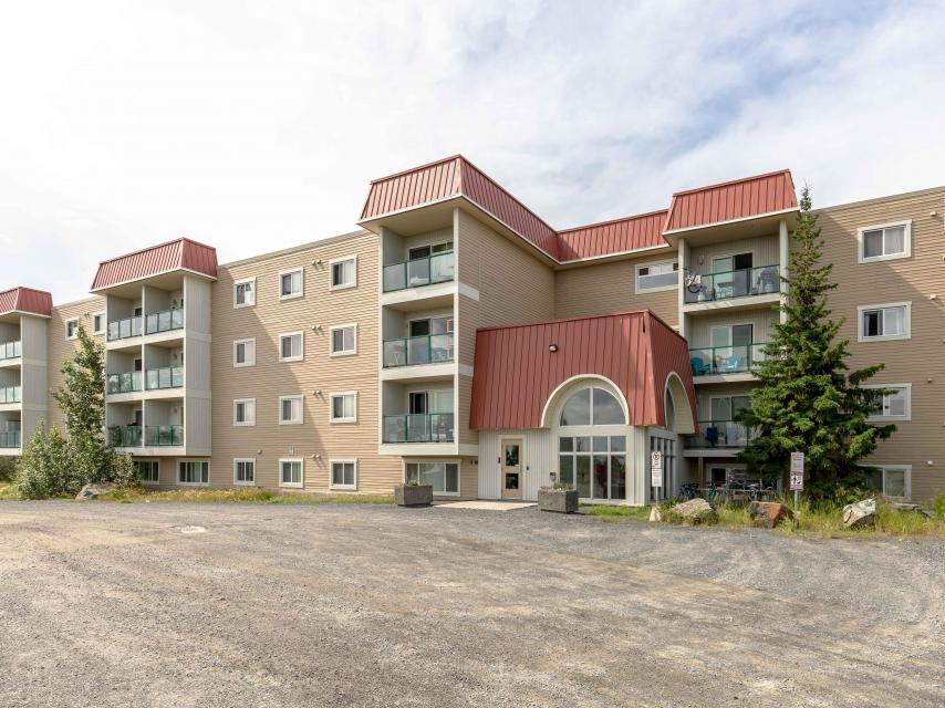 211 - 5600 52 Avenue, Downtown, Yellowknife