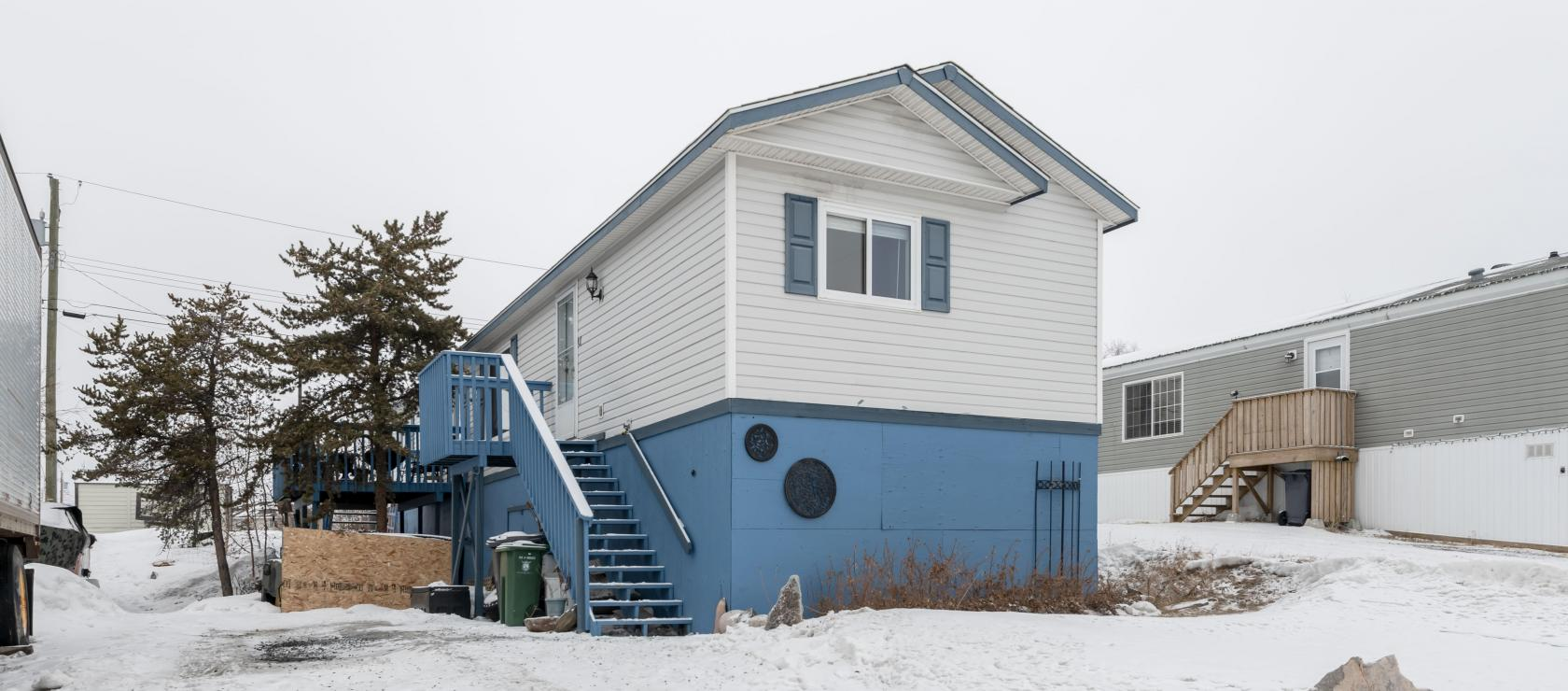 265 Borden Drive, Yellowknife 2