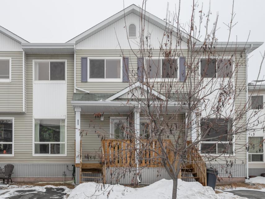 41 - 705 Williams Avenue, Frame Lake, Yellowknife