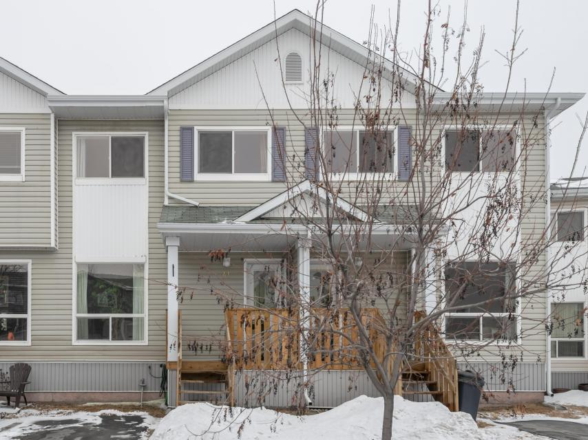 41 - 705 Williams Avenue, Frame Lake, Yellowknife
