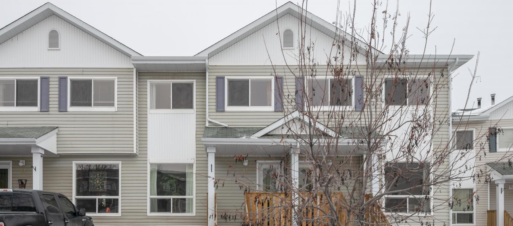 41 - 705 Williams Avenue, Frame Lake, Yellowknife 2