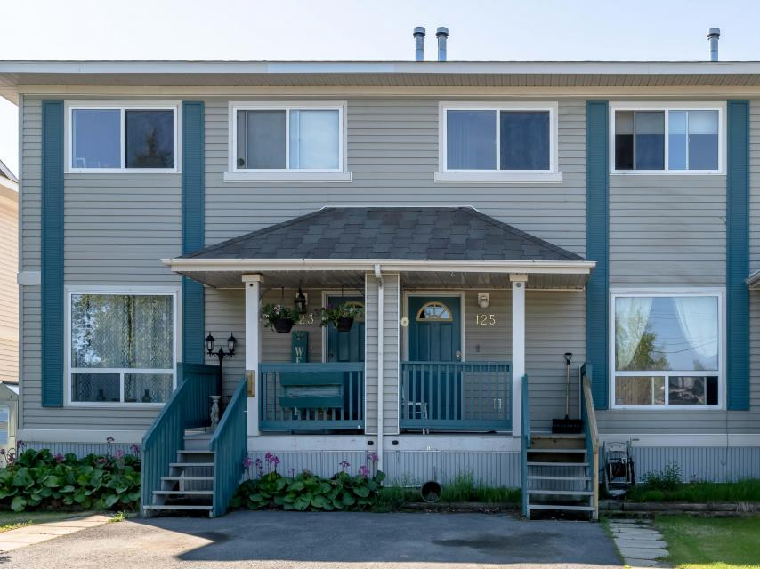 125 Borden Drive, Frame Lake, Yellowknife