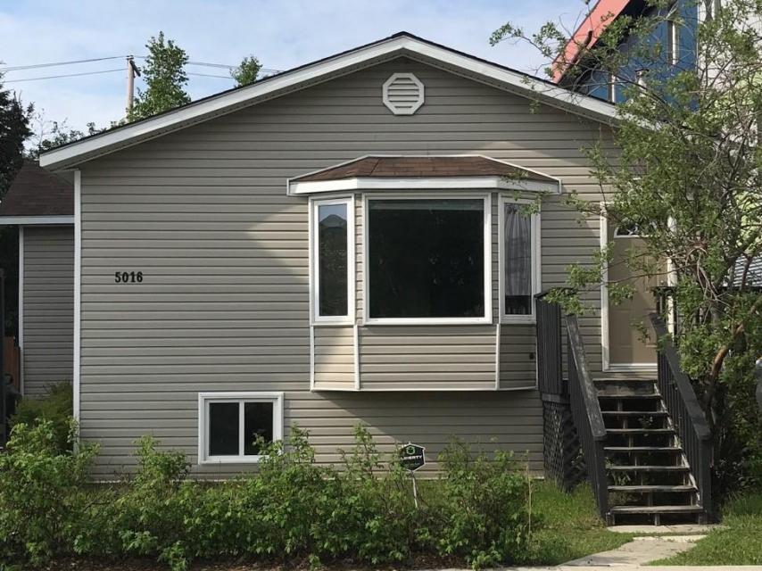5016 53 Street, Downtown, Yellowknife