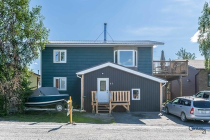 exteriors-june-25th-2019-hdr-14 at 43 Calder Crescent, Range Lake, Yellowknife