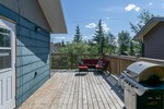 exteriors-june-25th-2019-hdr-18 at 43 Calder Crescent, Range Lake, Yellowknife