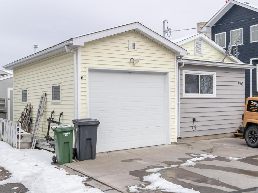 5106 46th Street, Downtown, Yellowknife