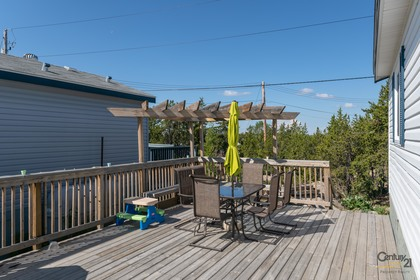 exteriors-june-25th-2019-hdr-10 at 126 Demelt Crescent, Range Lake, Yellowknife