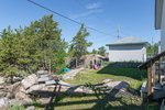 exteriors-june-25th-2019-hdr-12 at 126 Demelt Crescent, Range Lake, Yellowknife