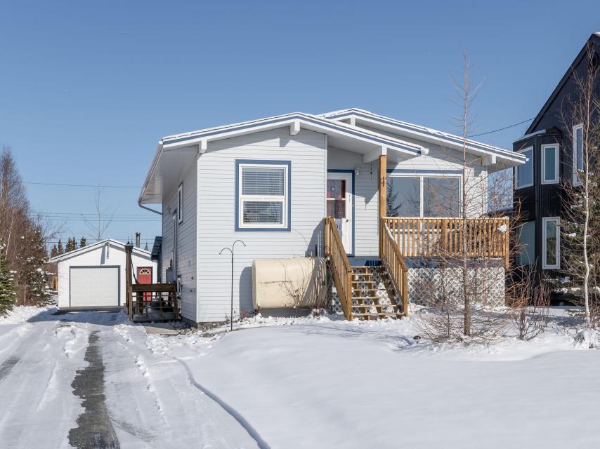 5091 Finlayson Drive, Frame Lake South, Yellowknife