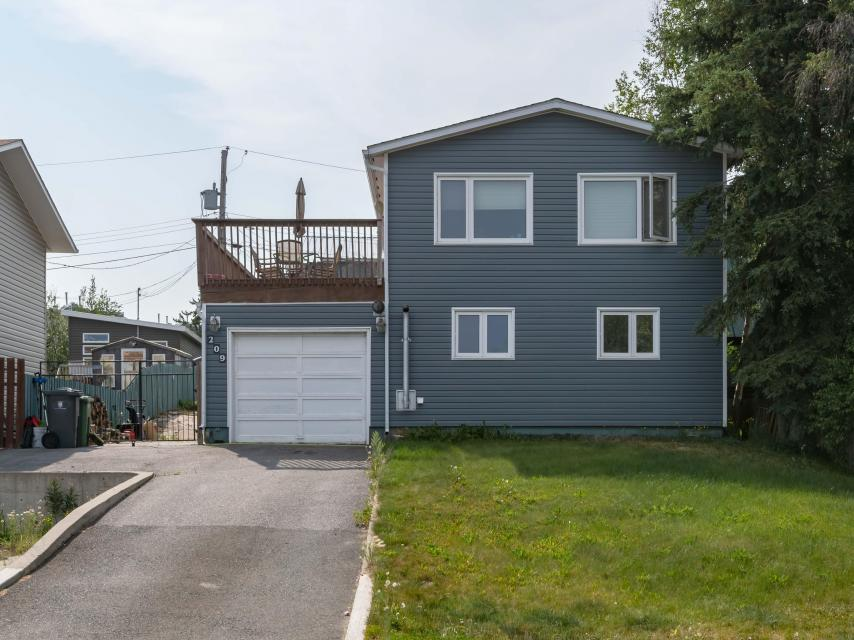 209 Woolgar Avenue, Frame Lake, Yellowknife