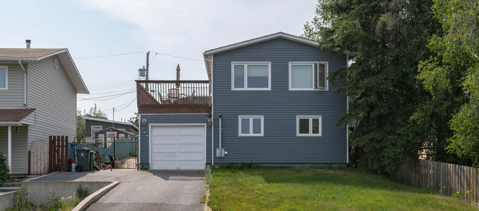 209 Woolgar Avenue, Frame Lake, Yellowknife 2